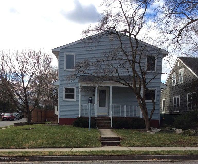 独户住宅 为 销售 在 10 Tulsa Avenue Metuchen, 新泽西州 08840 美国