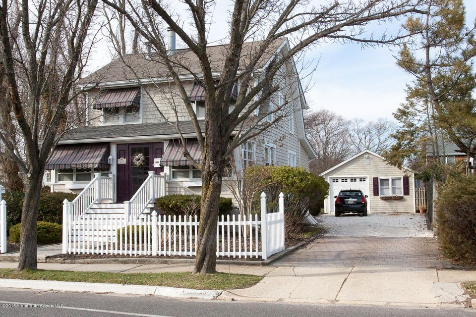 228 Bridge Avenue, Bay Head, NJ 08742