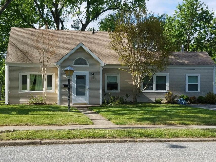 独户住宅 为 出租 在 239 Castlewall Avenue Elberon, 新泽西州 07740 美国