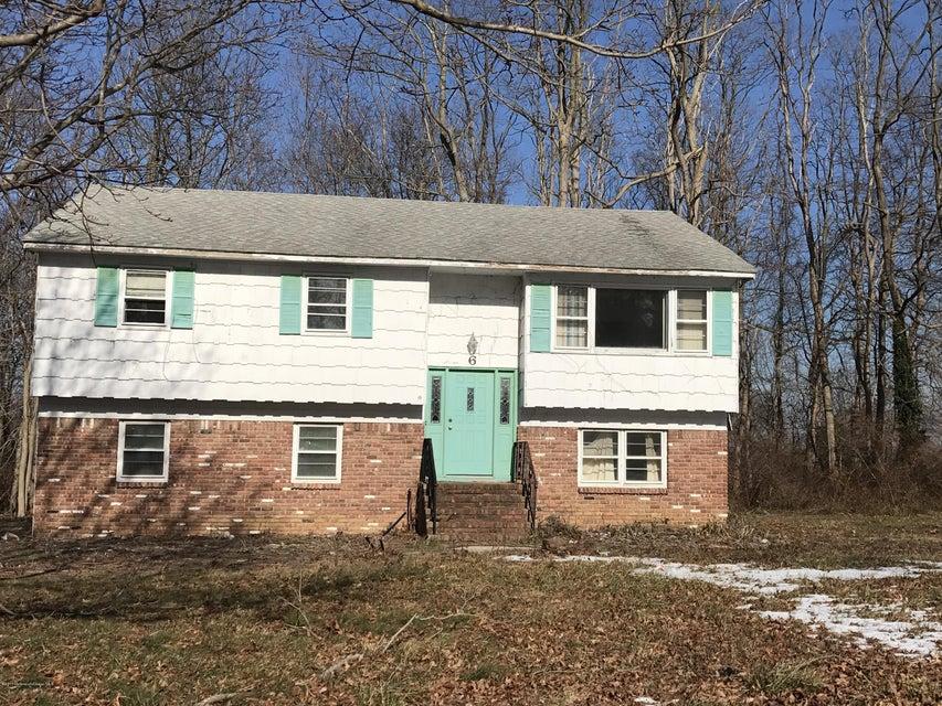 Maison unifamiliale pour l Vente à 6 Koosman Drive Leonardo, New Jersey 07737 États-Unis