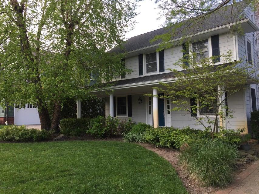 Casa Unifamiliar por un Alquiler en 212 Lorraine Avenue Spring Lake, Nueva Jersey 07762 Estados Unidos