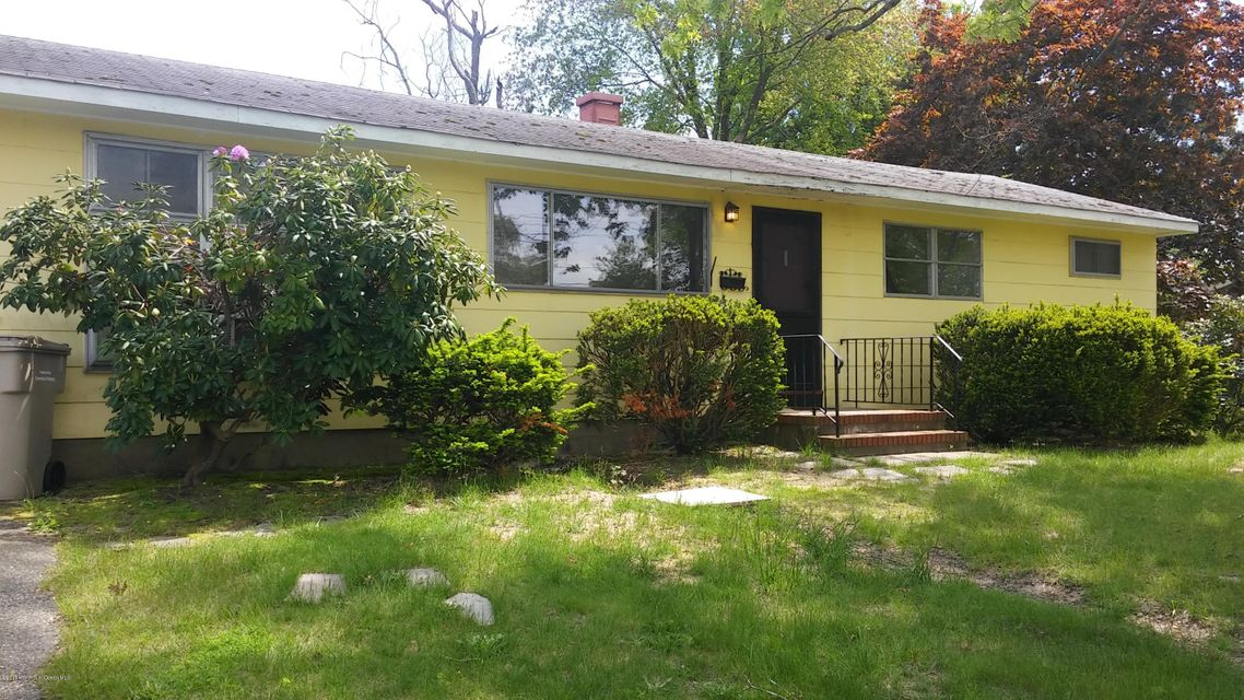 Single Family Home for Rent at 148 Sherman Avenue Bayville, New Jersey 08721 United States