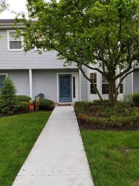 Condominium for Rent at 434 Hampton Court Manalapan, New Jersey 07726 United States