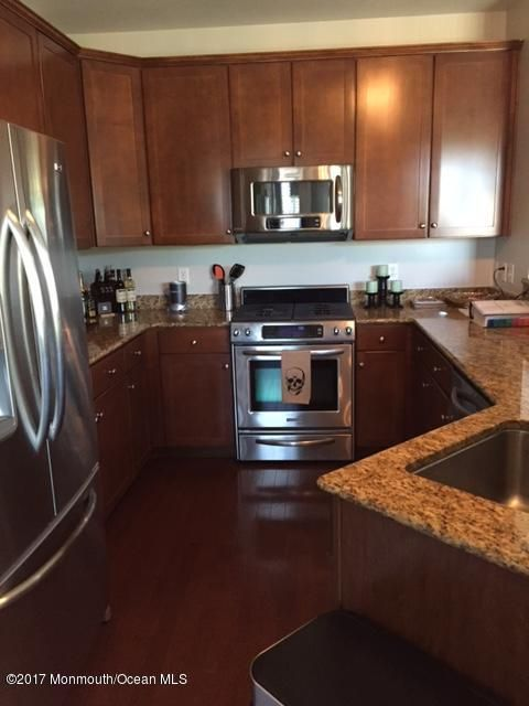 Condominium for Rent at Address Not Available Middletown, 07748 United States