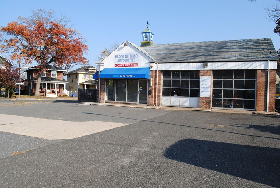 Commercial for Sale at 702 Main Street Avon, New Jersey 07717 United States