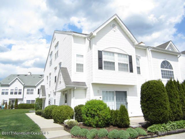 Condominium for Rent at Address Not Available Tinton Falls, New Jersey 07712 United States