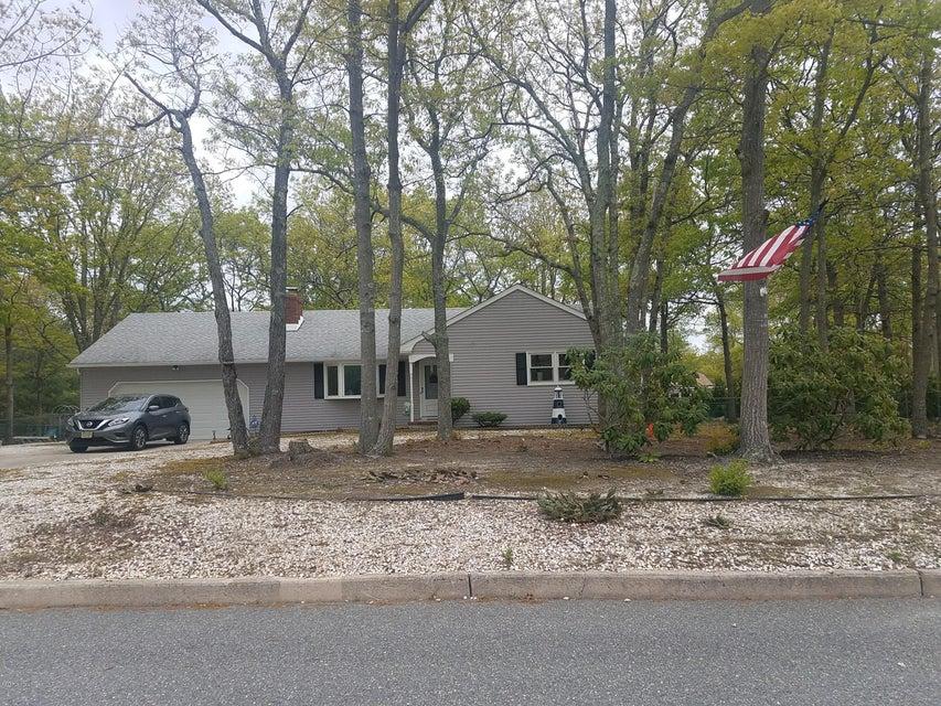 Maison unifamiliale pour l à louer à 13 Carteret Court Waretown, New Jersey 08758 États-Unis