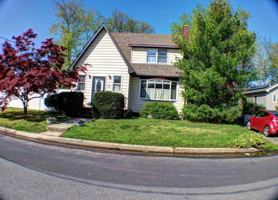 19 Mills Avenue, Port Monmouth, NJ 07758