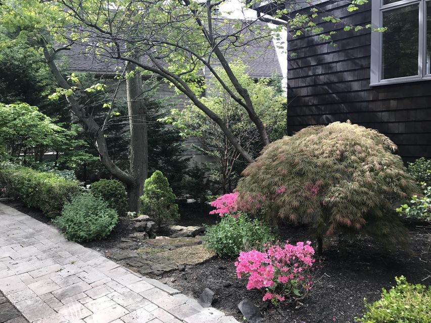 more front yard landscaping