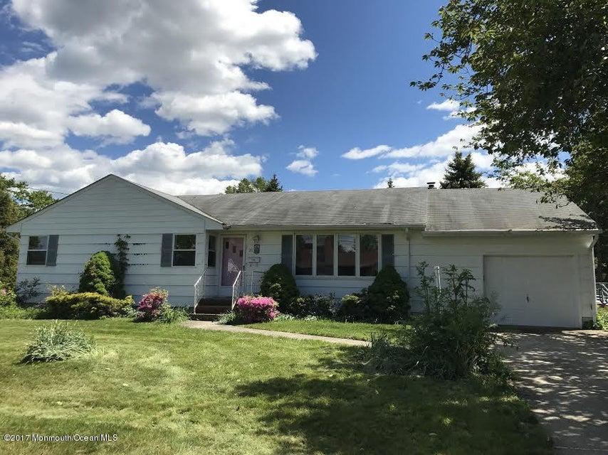 Casa Unifamiliar por un Alquiler en 26 Girard Avenue West Long Branch, Nueva Jersey 07764 Estados Unidos