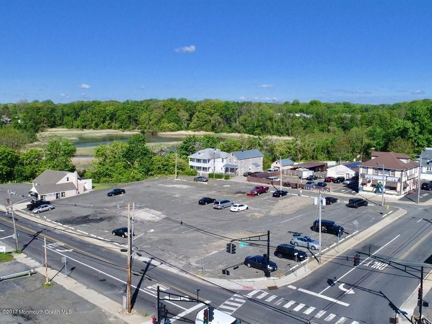 Commercial for Sale at 40 Main Street Matawan, New Jersey 07747 United States