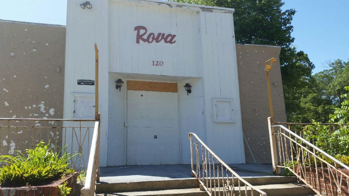 商用 为 销售 在 120 Cassville Road 杰克逊, 新泽西州 08527 美国