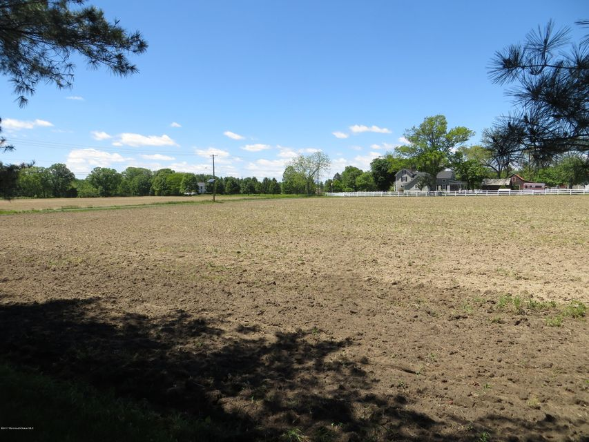 Land for Sale at 2215 Fostertown Road Hainesport, New Jersey 08036 United States