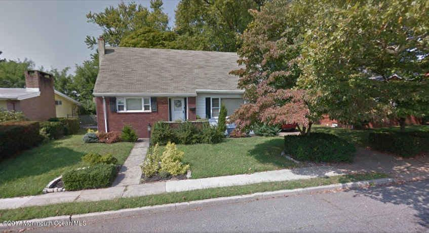 Single Family Home for Sale at 67 Pulaski Avenue Sayreville, New Jersey 08872 United States