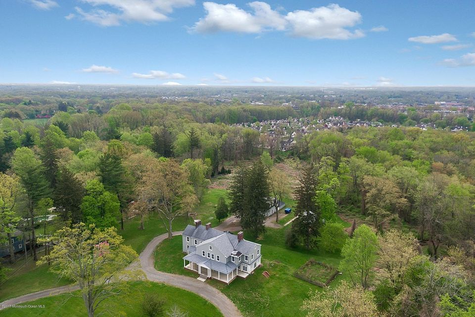 Land for Sale at 489 Sycamore Avenue Shrewsbury, 07702 United States
