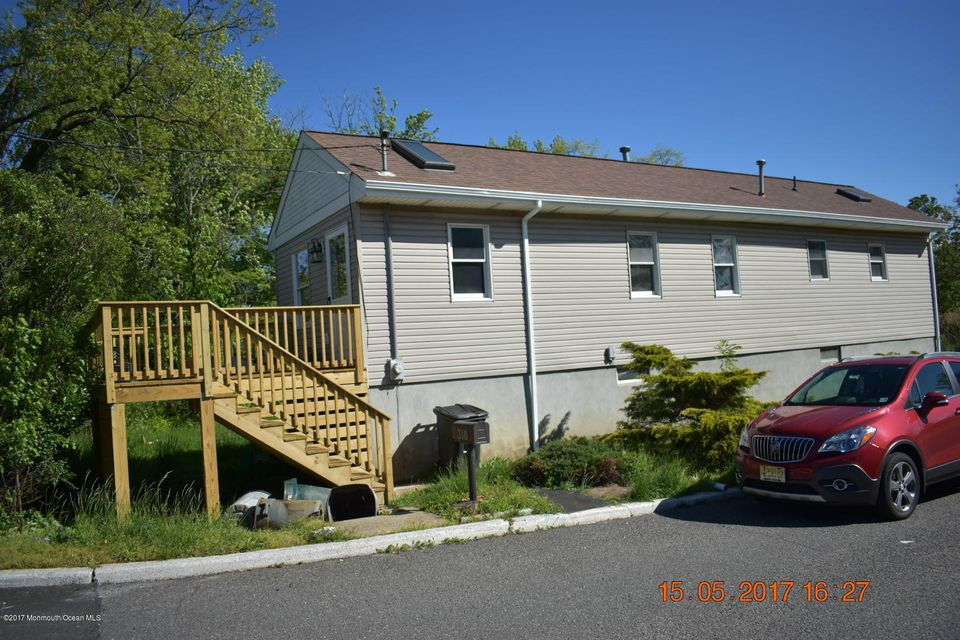 Single Family Home for Rent at 310 State Route 36 Middletown, 07748 United States