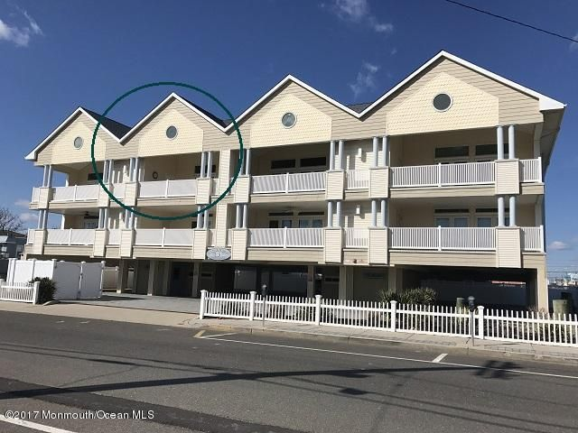 Condominium for Rent at 18 Sheridan Avenue Seaside Heights, 08751 United States