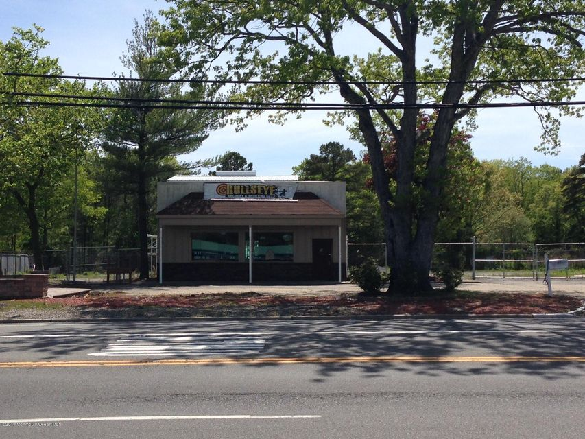 Commercial for Sale at 318 Route 9 Bayville, New Jersey 08721 United States