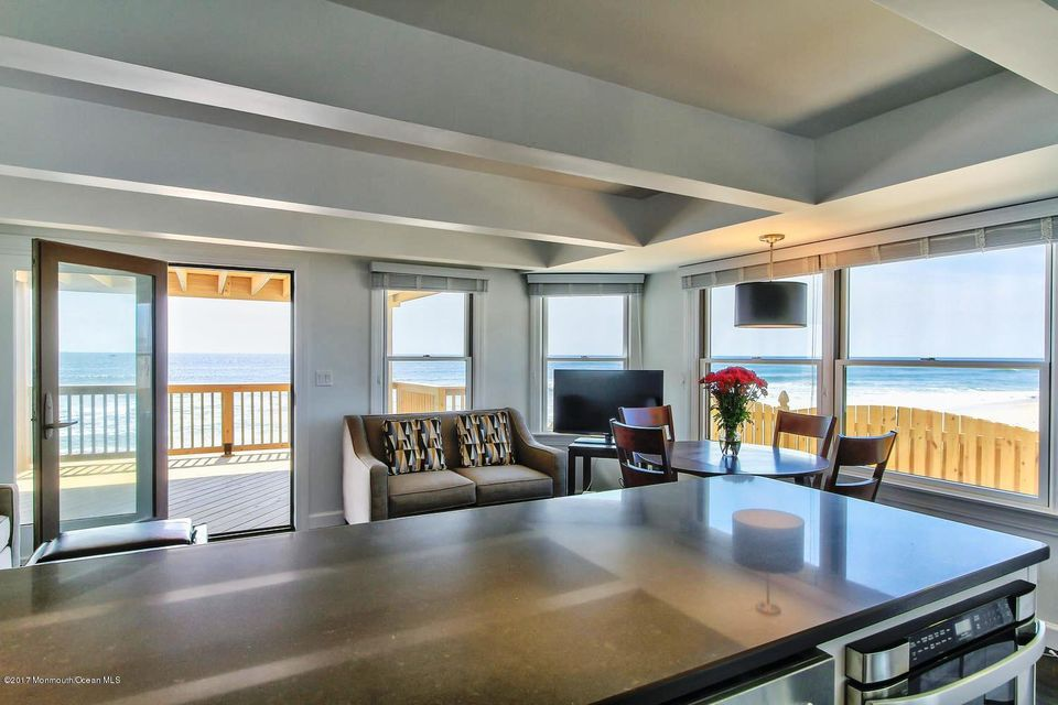 Condominium for Rent at 1926 Ocean Avenue 1926 Ocean Avenue Ortley Beach, New Jersey 08751 United States