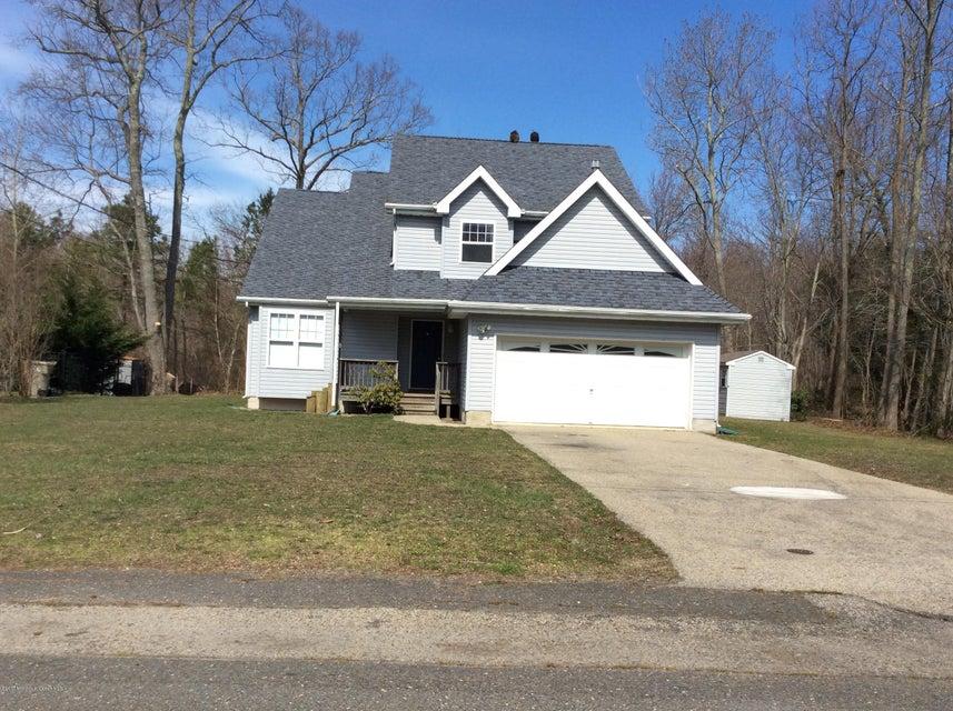 Maison unifamiliale pour l à louer à 165 Huntley Avenue Bayville, New Jersey 08721 États-Unis
