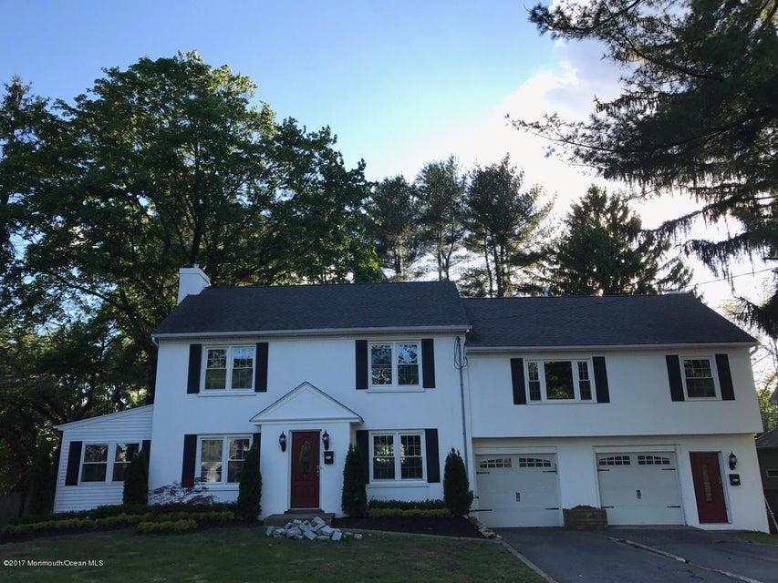 Maison unifamiliale pour l à louer à 734 Holmdel Road Holmdel, New Jersey 07733 États-Unis
