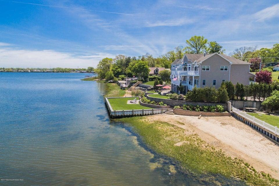 独户住宅 为 销售 在 1620 Marconi Road 沃尔, 07719 美国