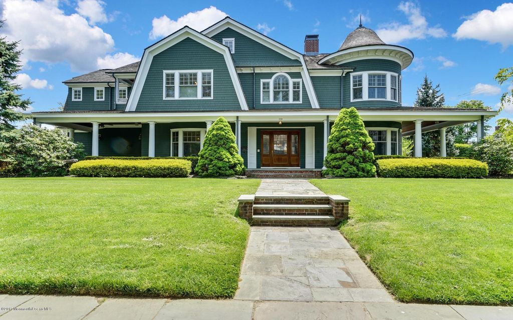 spring lake homes for sales | heritage house sotheby's