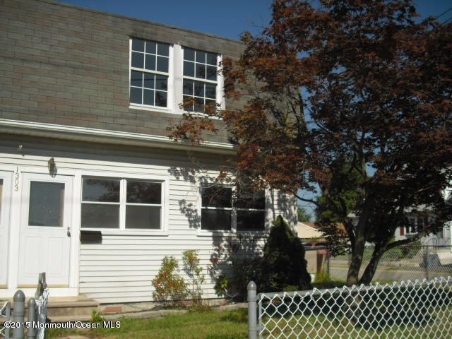 Single Family Home for Rent at 1303 Union Avenue Union Beach, New Jersey 07735 United States