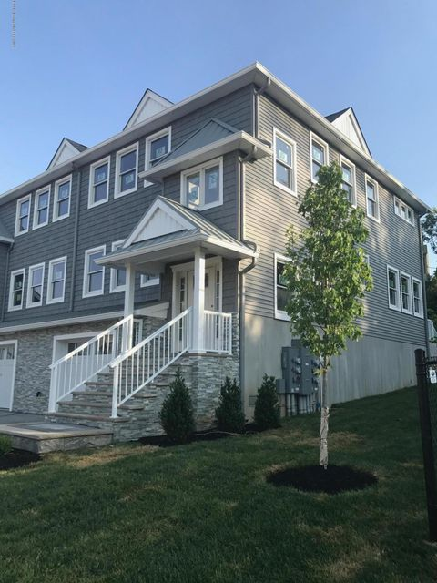 Condominium for Rent at 33 Shore Drive Highlands, New Jersey 07732 United States