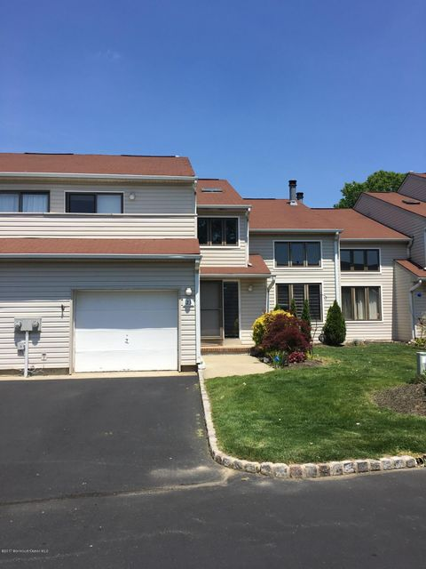 Condominium for Rent at 23 Park Meadow Lane West Long Branch, New Jersey 07764 United States