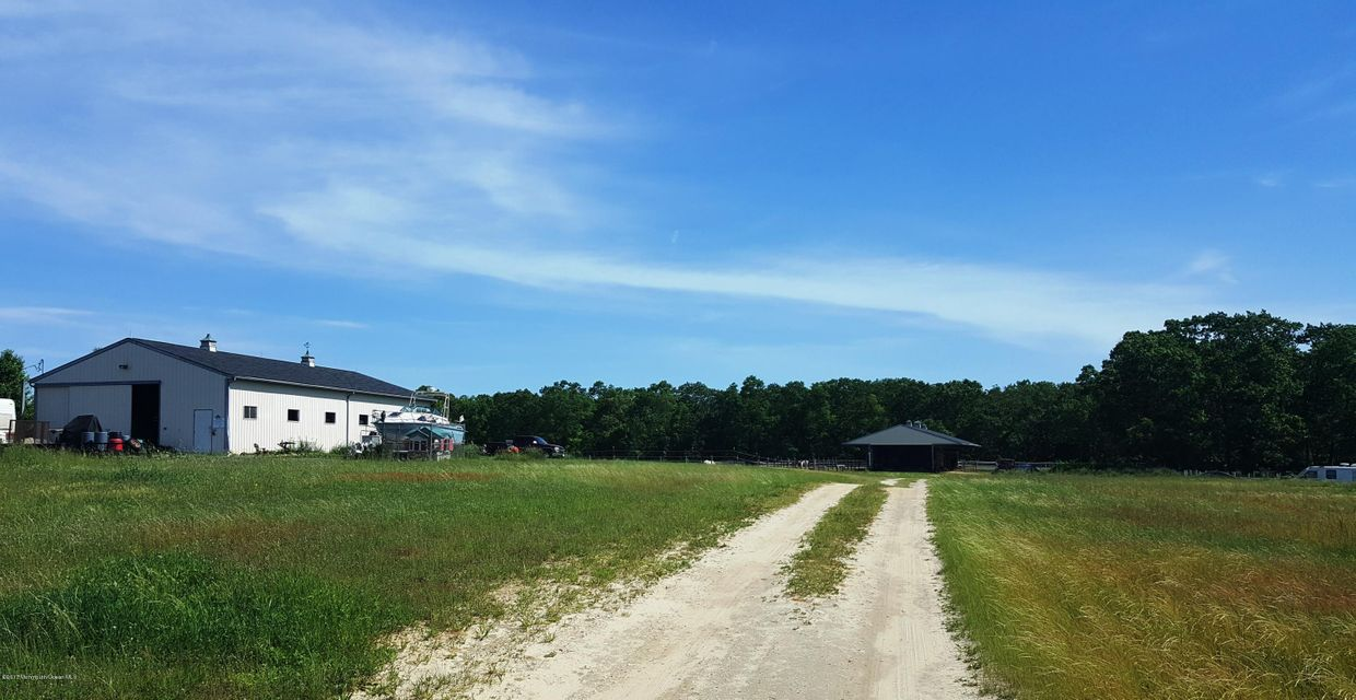 Land for Sale at 756 Watsontown Road Winslow, 08095 United States