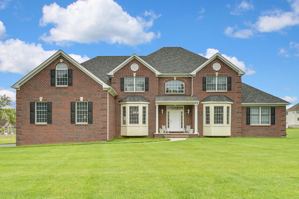 4 Veronica Court, New Egypt, NJ 08533