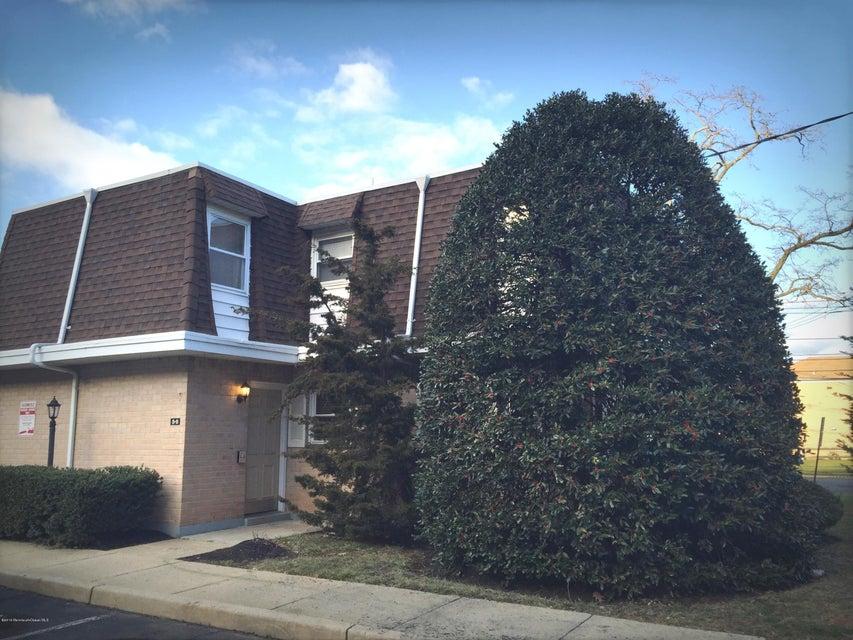 Condominio por un Alquiler en 321 Shore Drive Highlands, Nueva Jersey 07732 Estados Unidos