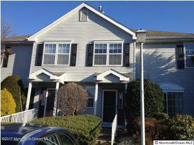 Condominium for Rent at 645 Windflower Court Morganville, New Jersey 07751 United States