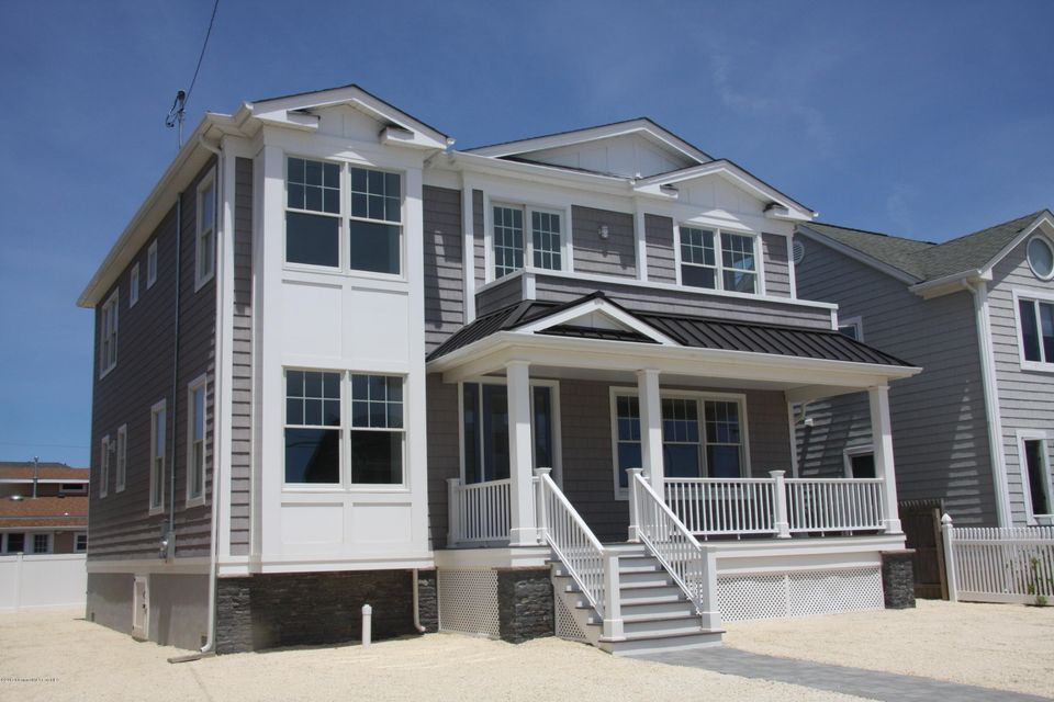 Single Family Home for Sale at 15 Vance Avenue Lavallette, New Jersey 08735 United States