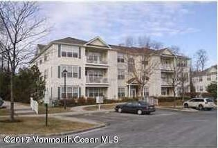 Condominium for Rent at 611 St Andrews Place Manalapan, New Jersey 07726 United States