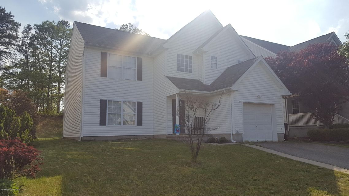 Single Family Home for Rent at 38 Dolphin Circle Bayville, New Jersey 08721 United States