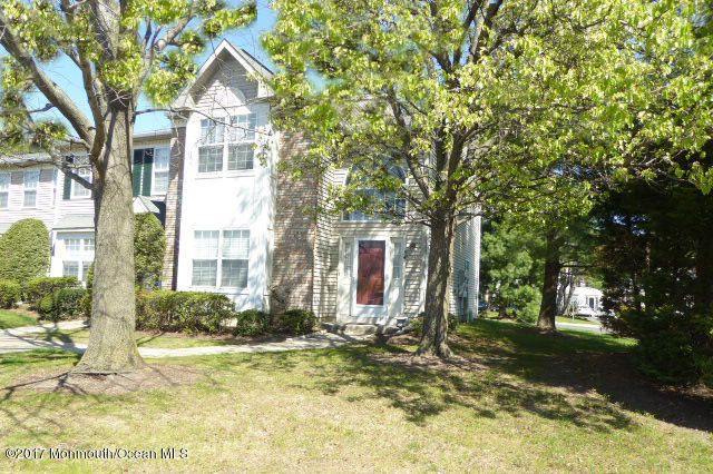 Condominium for Rent at 34 Ambrose Lane Holmdel, New Jersey 07733 United States