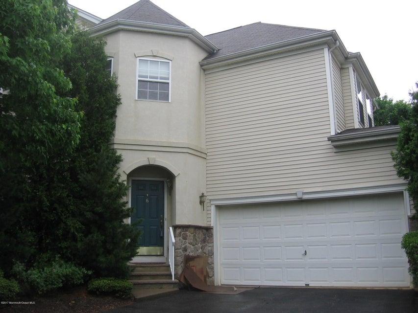 独户住宅 为 销售 在 6 Krzynowek Court Parlin, 新泽西州 08859 美国