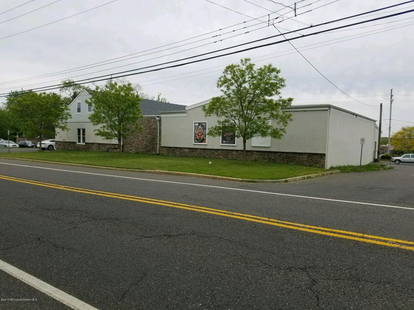 Commercial for Sale at 3209 Atlantic Avenue Allenwood, New Jersey 08720 United States