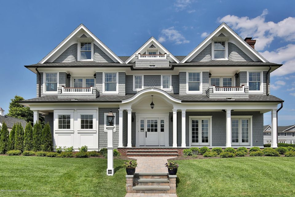 100 Howell Avenue, Spring Lake, NJ 07762
