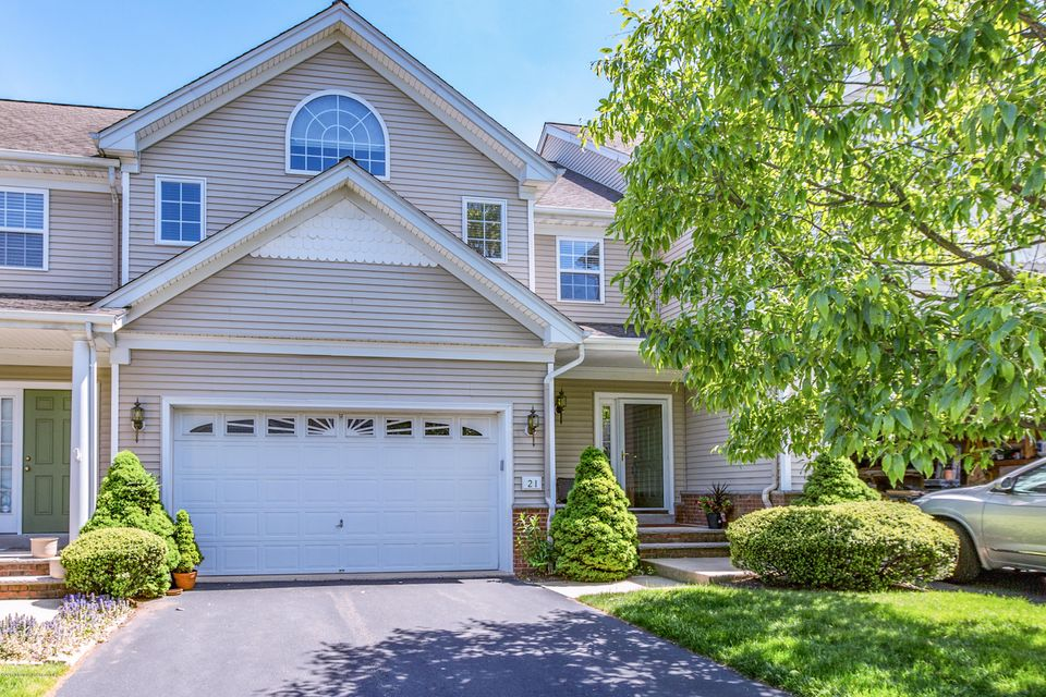 21 Village Drive, Eatontown, NJ 07724
