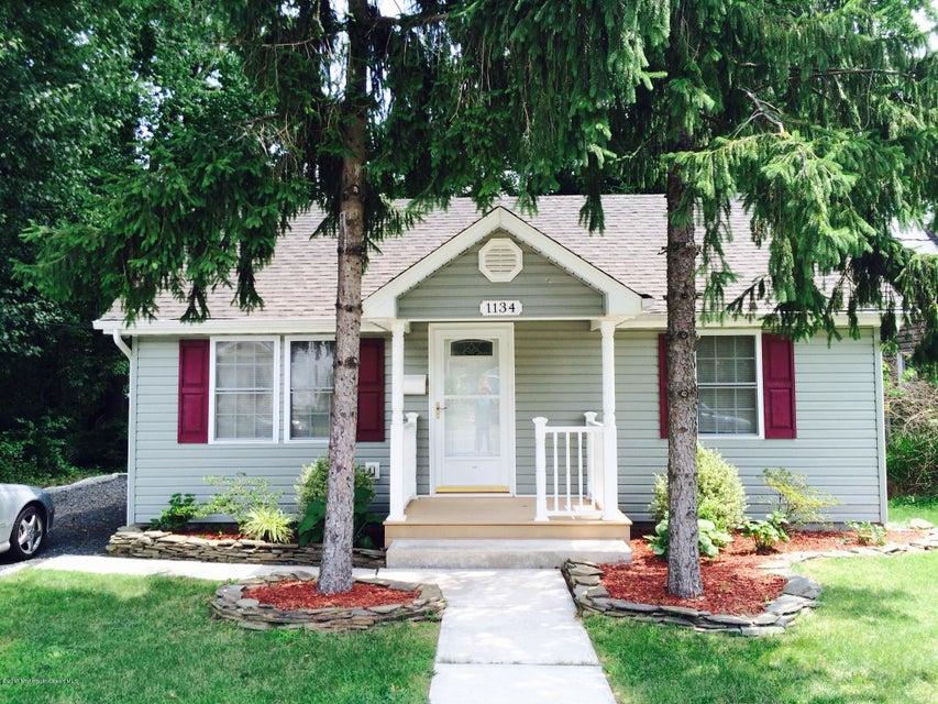 独户住宅 为 销售 在 1134 Matawan Road 劳伦斯港, 新泽西州 08879 美国
