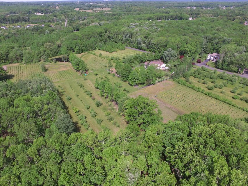 Land for Sale at 325 Matchaponix Road Old Bridge, 08857 United States