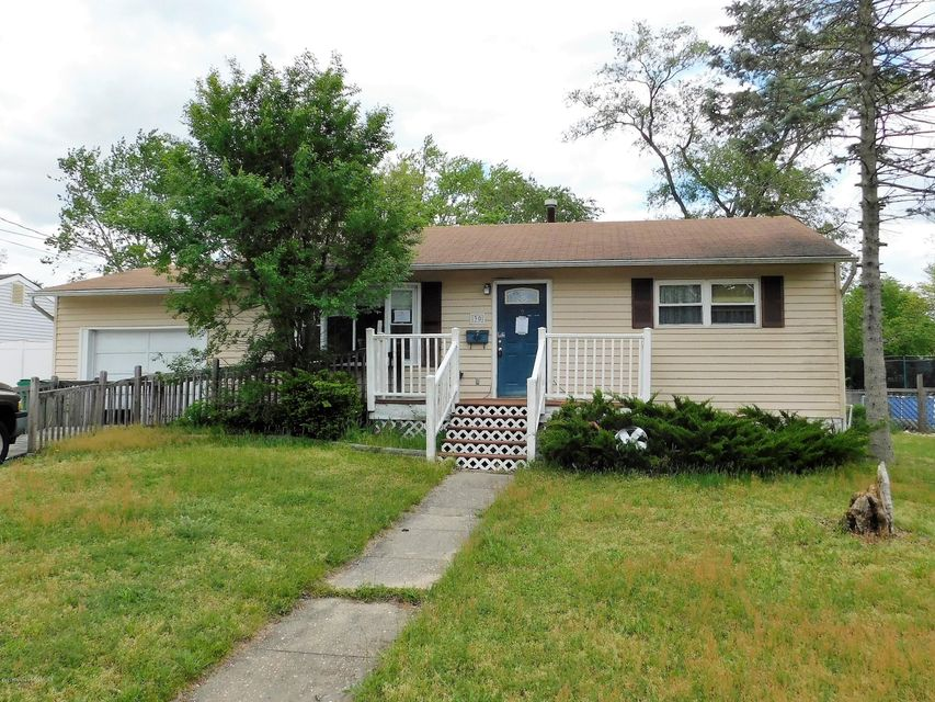 Single Family Home for Sale at 30 Citadel Avenue South Toms River, New Jersey 08757 United States