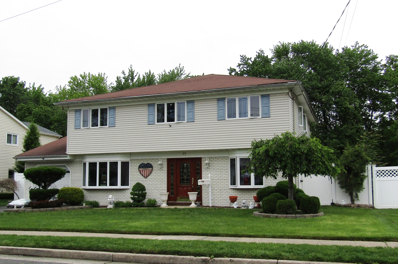 77 Briscoe Terrace, Hazlet, NJ 07730