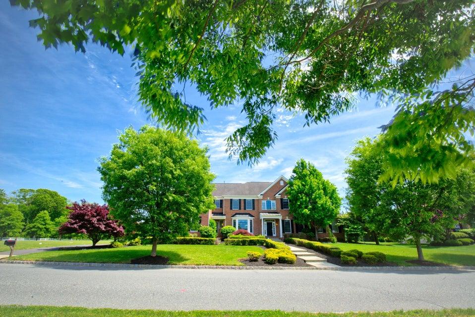 独户住宅 为 销售 在 3 Cottonwood Drive Lumberton, 新泽西州 08048 美国