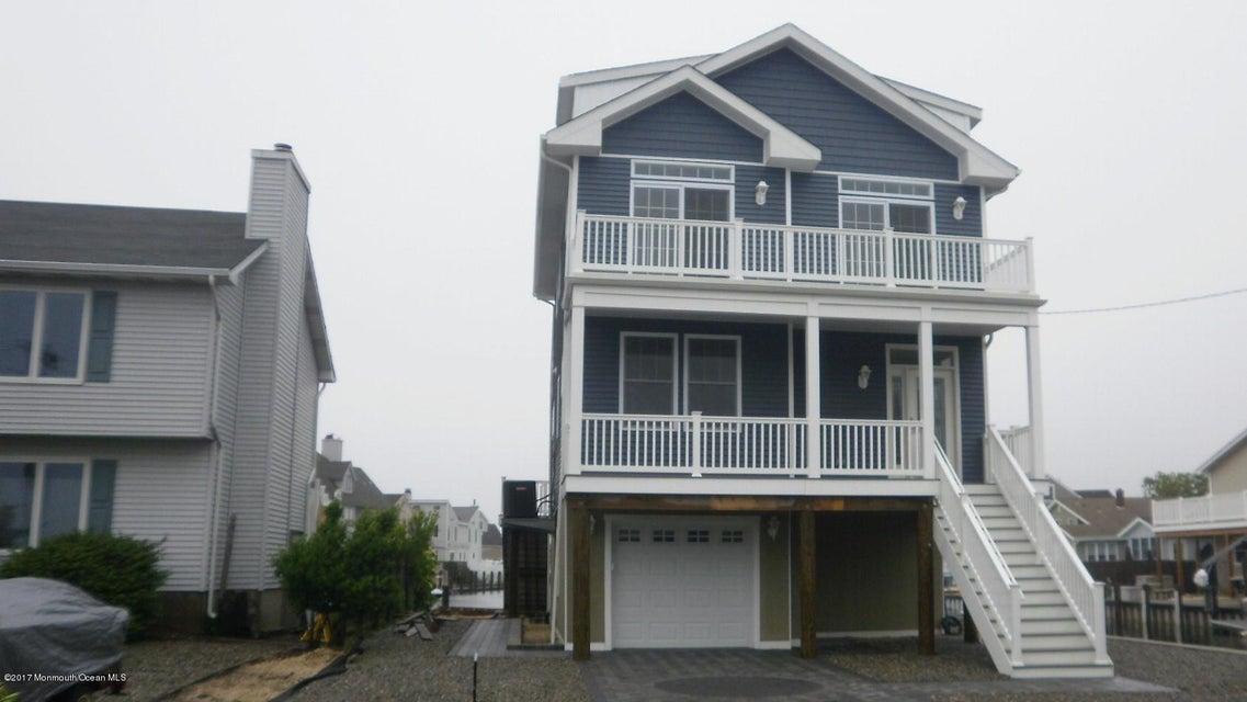 Maison unifamiliale pour l à louer à 31 Toledo Drive Brick, New Jersey 08723 États-Unis