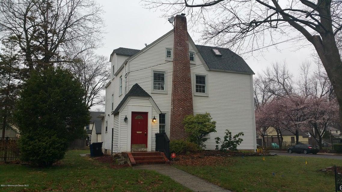 独户住宅 为 销售 在 684-88 Sheridan Avenue 平原镇, 新泽西州 07060 美国