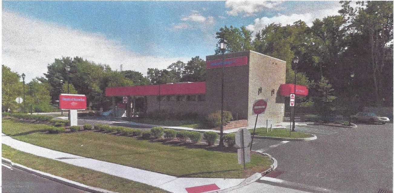 Commercial for Sale at 950 State Route 36 Drive Leonardo, New Jersey 07737 United States